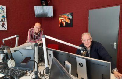 Gerben Grooten & Geert Krosenbrink